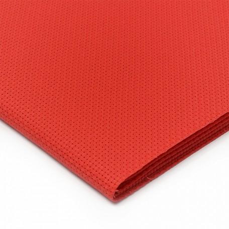 Канва АИДА-11 100х150см цв. красный