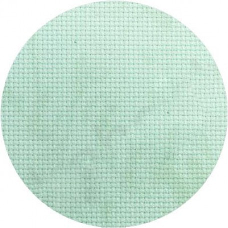 Канва 'Zweigart' Stern-Aida арт.3706 упак.48х53 (10смх54кл) цв.6159