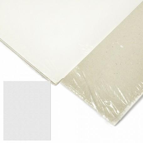 Картон грунтованный 2 мм, 40*50 см, односторонний, арт.ИМ.405020