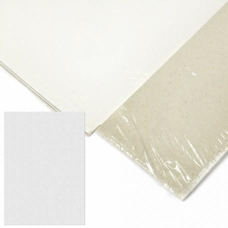 Картон грунтованный 2 мм, 50*70 см, односторонний, арт.ИМ.507020