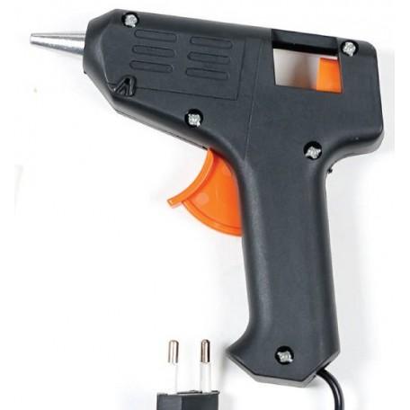 Клеевой пистолет арт.GG-A 10W