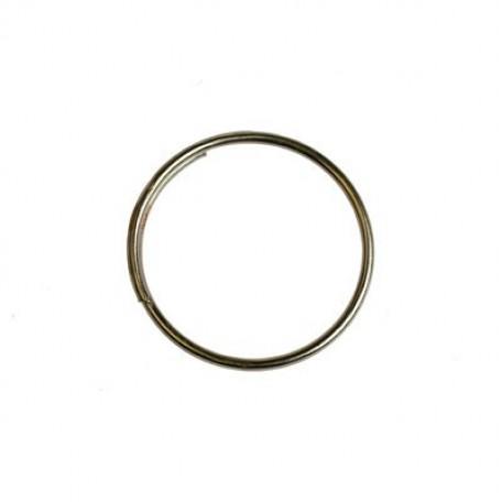 Кольцо металлическое для штор D=37 уп. 100 шт. А