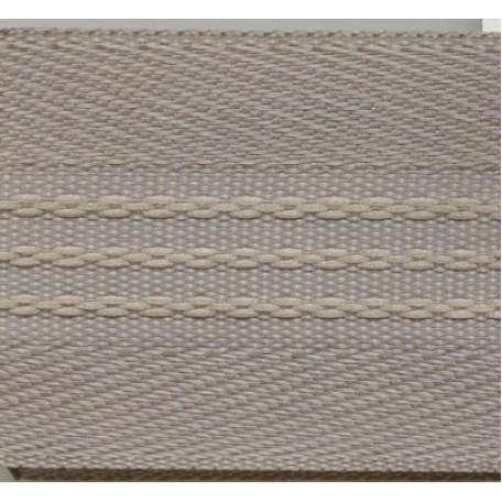 Корсаж брючный 1с-97 50 мм цв.серый