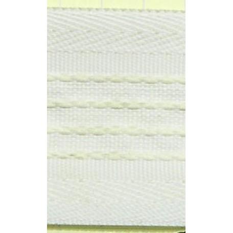 Корсаж брючный 1с-97 50мм цв.белый