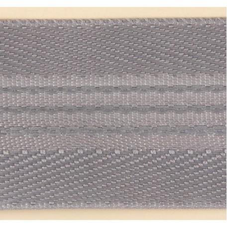 Корсаж брючный 1с-98 серый 43мм