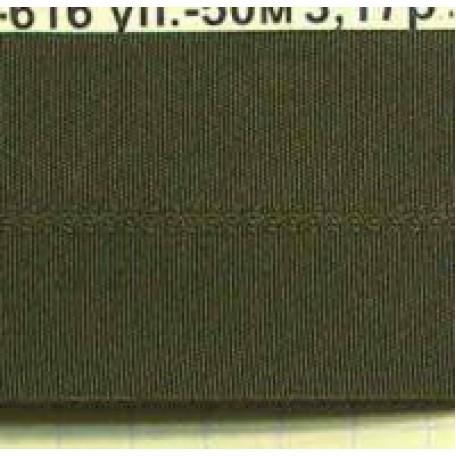 Корсаж брючный 5с-616 52мм цв.417 хаки