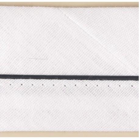 Корсаж брючный закрытый арт.1.1ВВ (БЯЗЬ) цв.белый