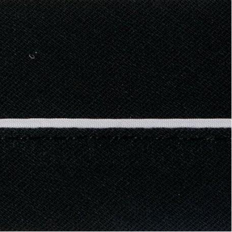 Корсаж брючный закрытый арт.2.1СВ (БЯЗЬ) цв.черный