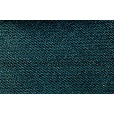 Косая бейка,атлас,5/8' цв.059 т.зеленый