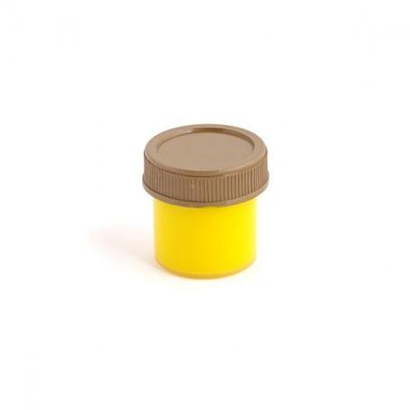 Жидкая кожа 17гр. цв. желтый