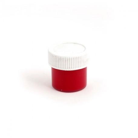 Жидкая кожа 17гр. цв. красный