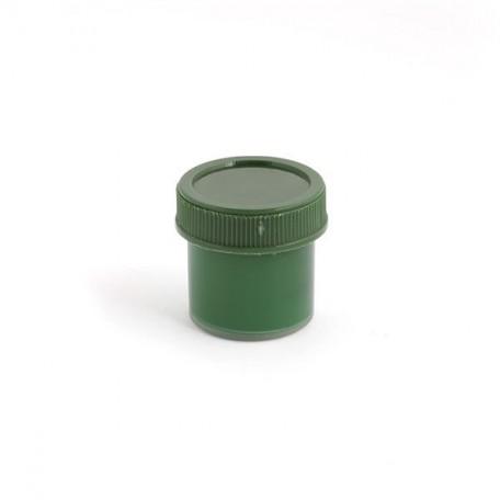Жидкая кожа 17гр. цв. зеленый
