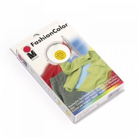 Краситель для ткани Marabu-Fashion Color арт.174023021 цвет 021 оранжевый