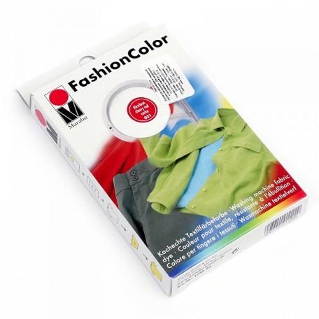 Краситель для ткани Marabu-Fashion Color арт.174023031 цвет 031 красный