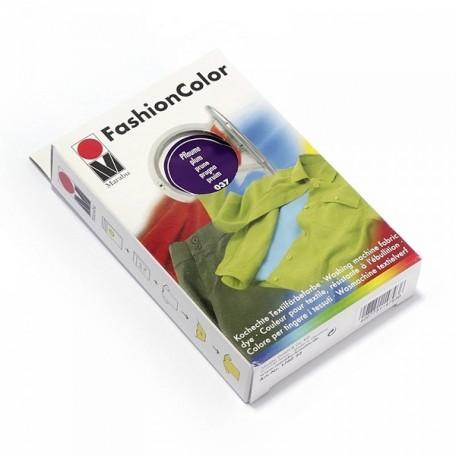 Краситель для ткани Marabu-Fashion Color арт.174023037 цвет 037 слива