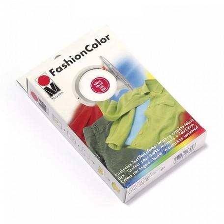 Краситель для ткани Marabu-Fashion Color арт.174023038 цвет 038 вишневый