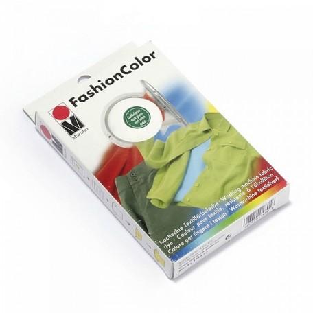 Краситель для ткани Marabu-Fashion Color арт.174023068 цвет 068 темно-зеленый