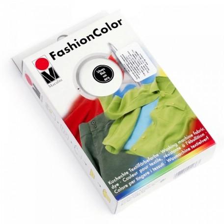 Краситель для ткани Marabu-Fashion Color арт.174023073 цвет 073 черный