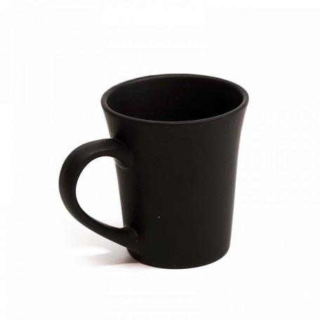 Кружка Creativ арт.55610 цв.черный 8,3 см