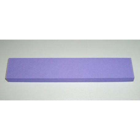 Бумага для изготовления листьев, сиреневый анис, ширина 30 мм арт.5211830165
