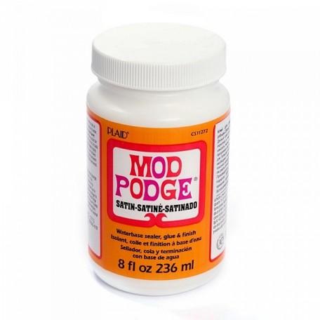 PLD-CS11272 Клей Mod Podge, Сатин, 236 мл