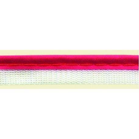 Кант светоотражающий арт.RFL-6001 цв.красный уп.91,4м