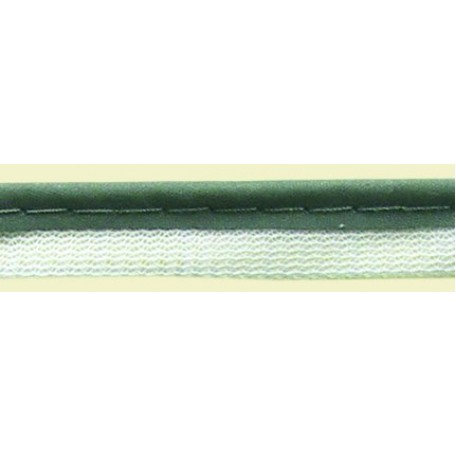 Кант светоотражающий арт.RFL-6002 цв.серый уп.65,8м