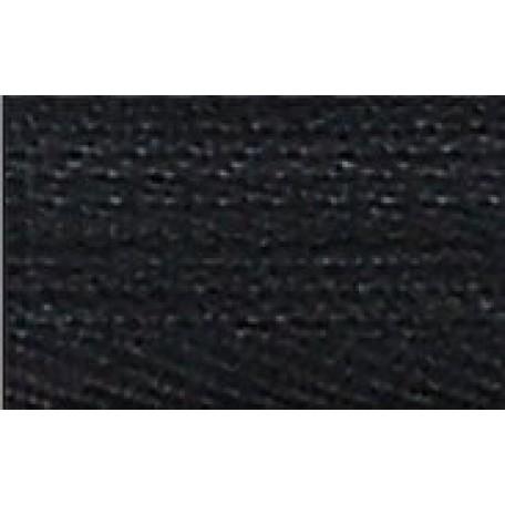 Лента 'липучка' 100мм цв. черный А