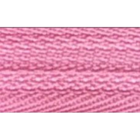 Лента 'липучка' 20мм цв.133 розовый