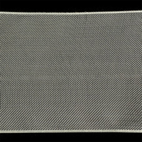Лента люверсная арт.1003 шир.100мм 'Органза' (Не клеевая)