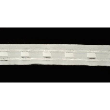 Лента шторная арт.09С-3546 шир.32мм