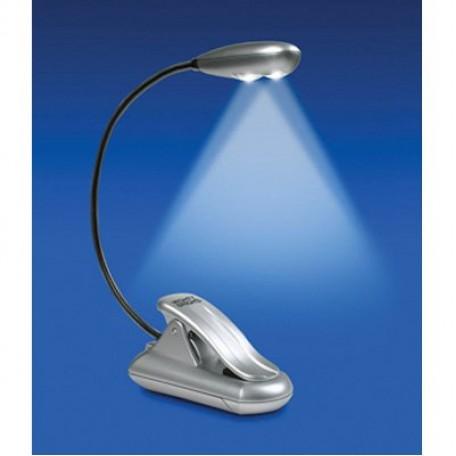 GC.60512 MIGHTY BRIGHT Мини-лампа с двойным светодиодом