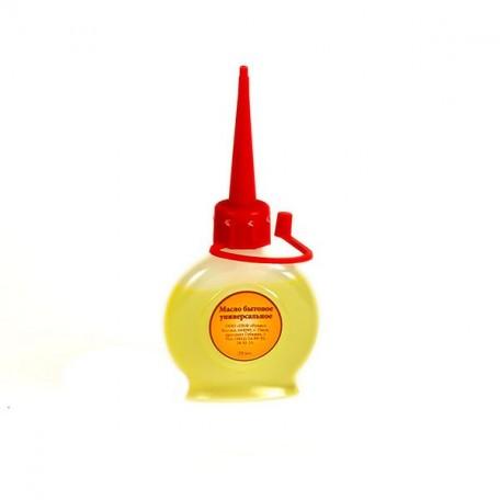 Масло смазочное бытовое RUNIS 2-004 универ. 20мл.