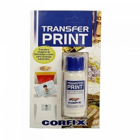 CFX.27060.1 Corfix Средство для перевода изображений Transfer Print 60ml