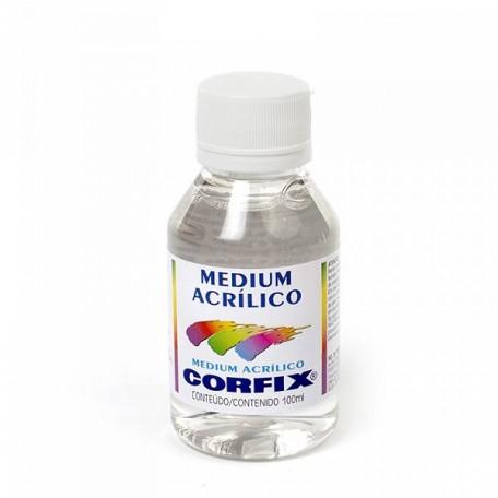 CFX.49250.3 Corfix Замедлитель акриловых красок 100 мл