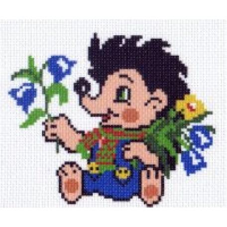 Набор для вышивания арт.МП-16х20 - 0030
