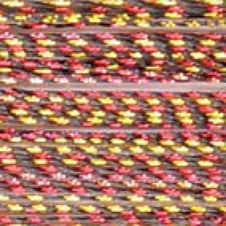 Нитки металлизированные 150D/1 арт. 4060 OR 5000Y цв. FMHS-2010 радуга