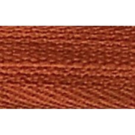 Молния мет. никель №3 1зам. NS-015.НИК. 40 см. цв.273 св.коричневый