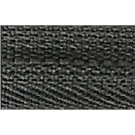 Молния мет. никель №3 1зам. NS-015.НИК. 40 см. цв.315 хаки