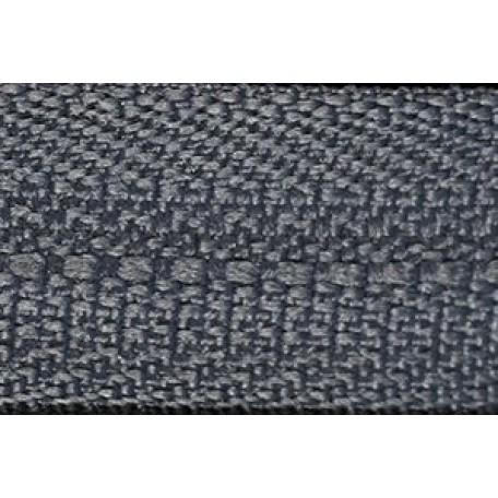 Молния мет. никель №4 BH11-7030 16см. цв.309 т.серый
