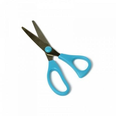 KL.920-98 Kleiber Ножницы эконом класса детские, длина 12,5см, нержавеющ.сталь
