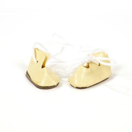 Ботиночки для кукол арт.КЛ.692941(20138) 3 см