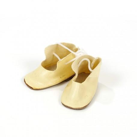 Ботиночки для кукол арт.КЛ.692942(20139) 4,5 см