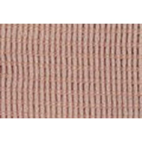 Тесьма вязаная окантовочная, 22мм, арт.4С-516/22 ,цв.137 кофе с молоком
