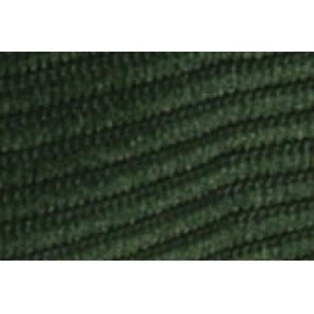 Тесьма вязаная окантовочная, 22мм, арт.4С-516/22 ,цв.152 морская волна