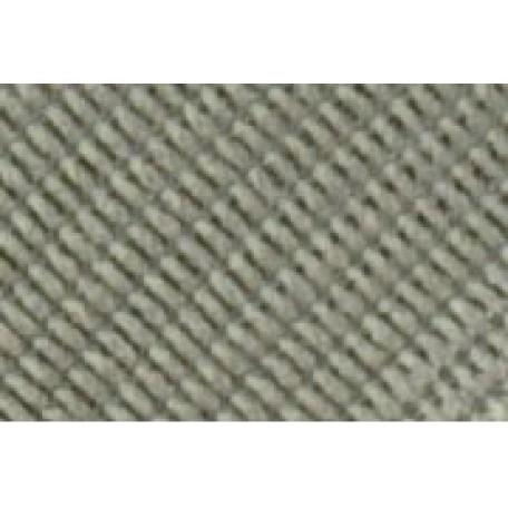 Тесьма вязаная окантовочная, 22мм, арт.4С-516/22 ,цв.157 св.серый