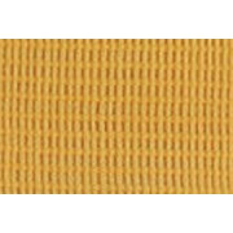 Тесьма вязаная окантовочная, 22мм, арт.4С-516/22 ,цв. 16 желтый