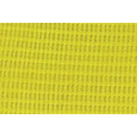 Тесьма вязаная окантовочная, 22мм, арт.4С-516/22 ,цв. 50 лимон