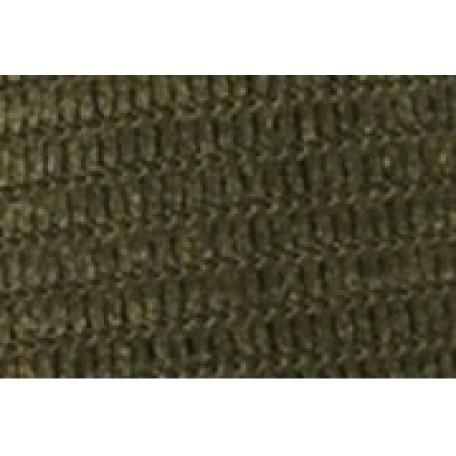 Тесьма вязаная окантовочная, 22мм, арт.4С-516/22 ,цв. 51 хаки
