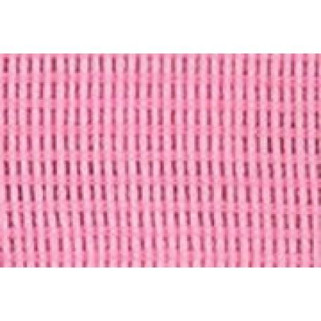 Тесьма вязаная окантовочная, 22мм, арт.4С-516/22 ,цв. 90 розовый
